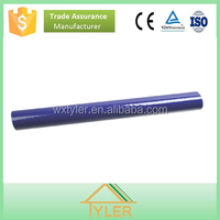 Clear Professional Hard Floor PE Plastic Protective Films/Foils/Tapes Rolls