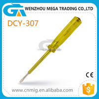 Hot Sell High Quality Cheap Promotion Gift Screwdriver Voltage Tester