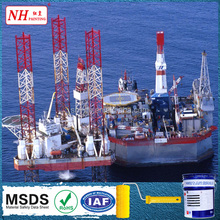 water based 2k epoxy zinc phosphate antirust paint