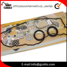6HK1 Engine Overhaul Gasket Set for Digger SANY XCMG ZX330 SY360 XE360 SH300-3 1878123160 1878120681
