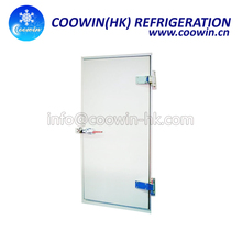 cooling pu sandwich panel door