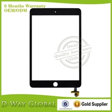 Safe Packing 100% Working For iPad mini 3 Touch Screen Digitizer Assembly