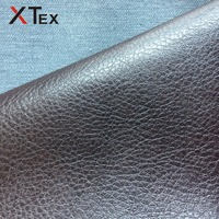 hot sale pu material synthetic leather fabric for upholstery,car seats,mattress made in china