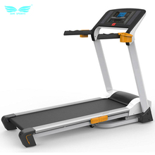 High quality home use gym equipment motorized treadmill