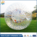 zorb ball /inflatable bumper ball bubble soccer water walking ball Zorbing 1.5m pvc