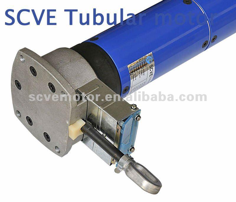 Motor tubular motor tubular para persianas enrollables - Motor tubular para persianas ...