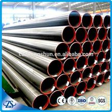 lsaw steel pipe sch80 stpg370 carbon steel pipe hs code