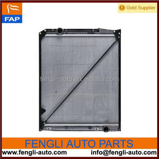 Water tank radiator 9425001103 for Mercedes Ben Truck Parts