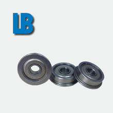 High Performance Precision Double Flange Bearings