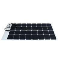 High Efficiency ETFE SUN Power New Designed Cheap Price Flexible Solar Panels Wholesale China