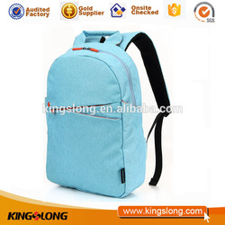 Hot selling kids trolley school bags with low price