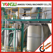 5 tons per hour complete floating fish feed pellet production line price