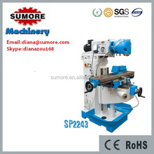 milling machine power feed for factory sale sp2243