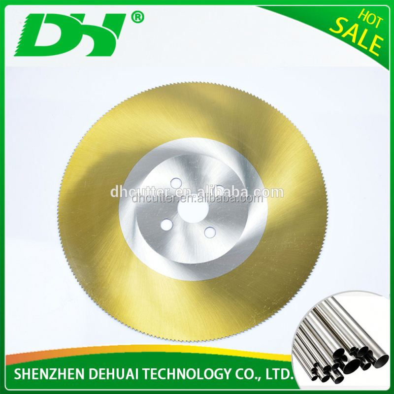 2015 High quality tct circular saw blade for cutting solid wood