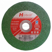 4 inch grinder cut off / cutting wheels / discs for metal SS INOX profiles