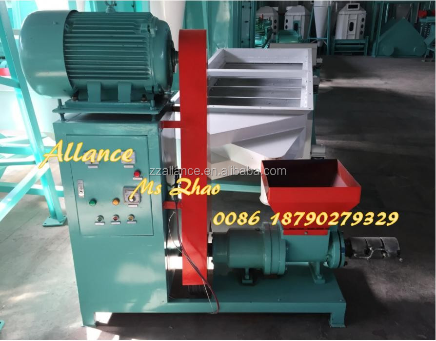 Priced Direct charcoal briquette press machine