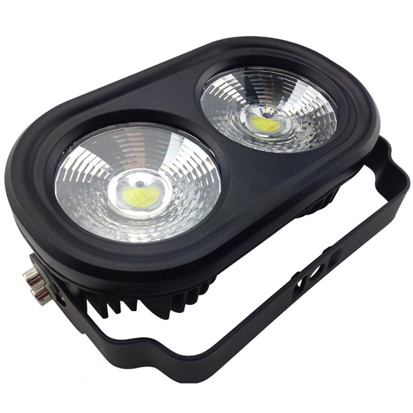 New proudct COB LED 7inch 80w oval led work light