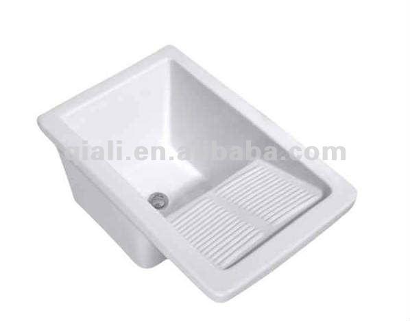 Ropa de cer mica cuenca lavabos identificaci n del for Fregadero ropa