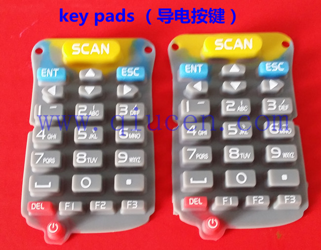 numeric keypad smart phone bellboy keypad arabic keypad