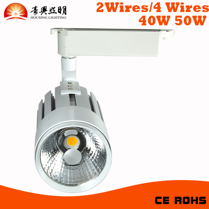 Good price of led track spotlamp 35w With Long-term Service