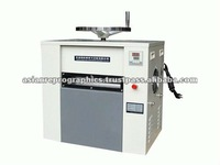 PVC SMART CARD FUSING MACHINE