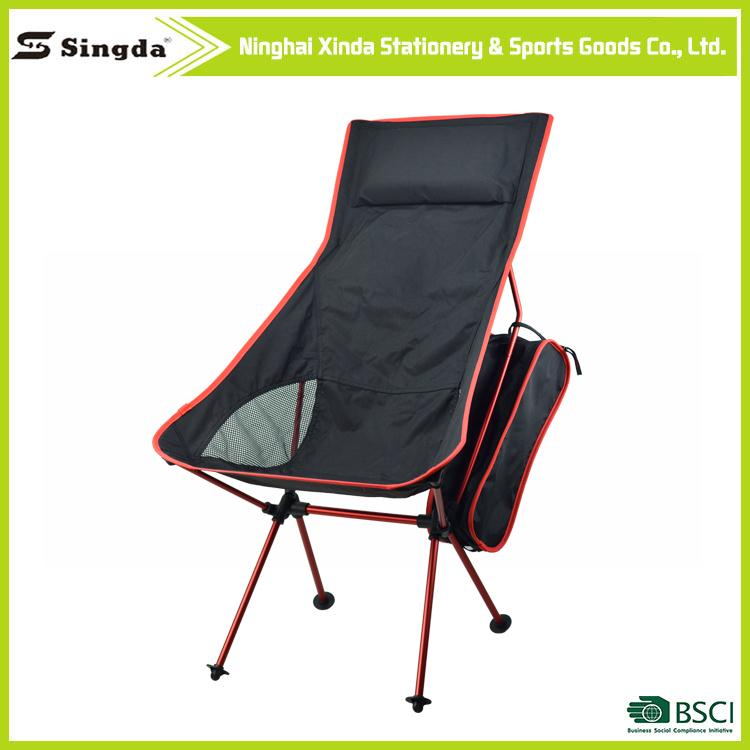 Lightweight Folding Camping Backpacking Chair - 2017 Updated Ultralight Portable Foldable Outdoor Camp Chairs For Hiking