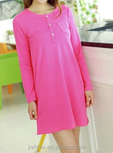Wholesale soft and comfortable custom cotton maternity clothes manufacturers