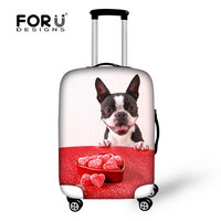 2014 luggage cover,cover for luggage,colorful luggage cover with neoprene luggage cover