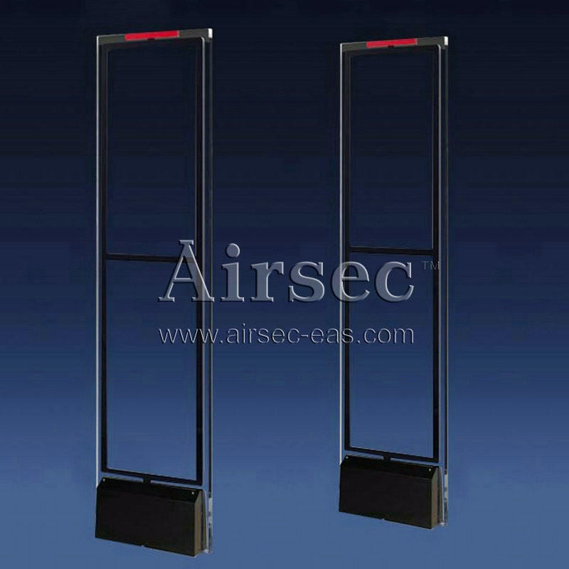 Airsec EAS 58KHz AM anti theft system for clothing