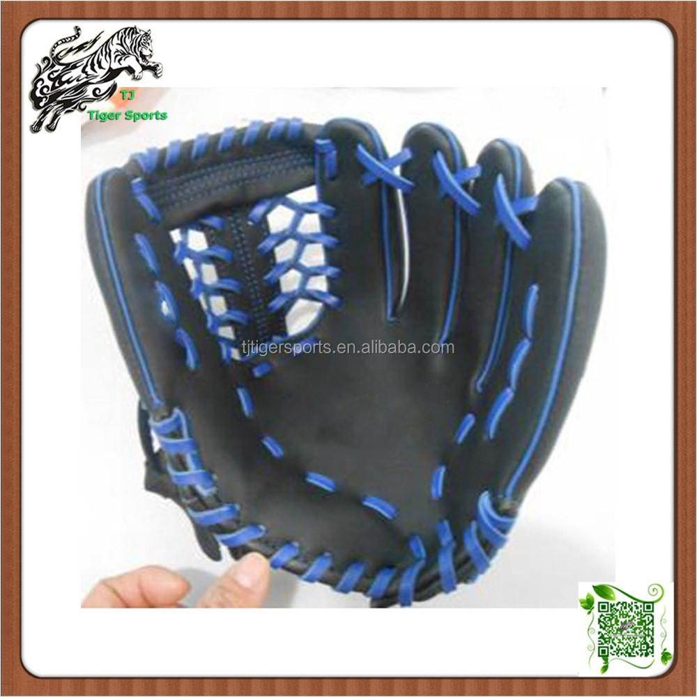 Custom baseball game body gloves