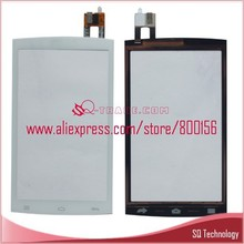 Alibaba Wholesale Touch Screen For BLU Dash C Music D390 Digitizer White