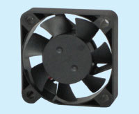 Taiwan TUV CE UL ROHS Certified Customized Small DC Axial Cooling Fan Plastic Impeller in 40x40x10mm with HIGH SPEED