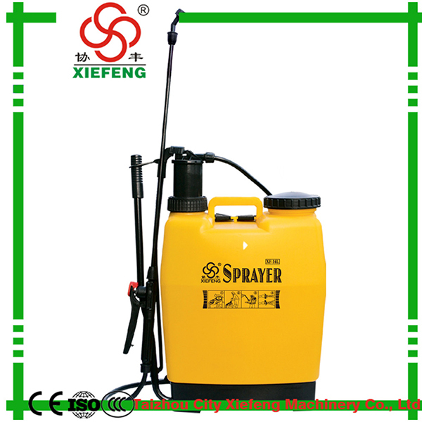 wholesale china factory knapsack sprayer agriculture machine