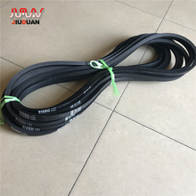 lower price universal triangle rubber v-belt