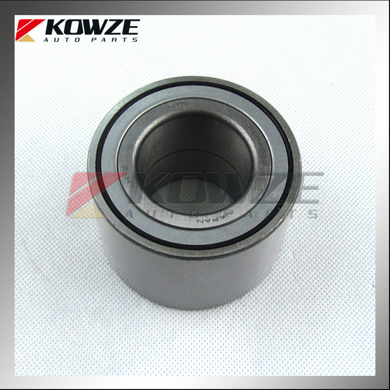 Front Wheel Hub Bearing For Mitsubishi Triton L200 KA4T 4D56 KA5T 4G64 2005- MR992425