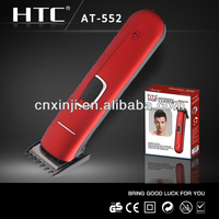HTC-AT-552 Professional Cordless Hair Trimmer