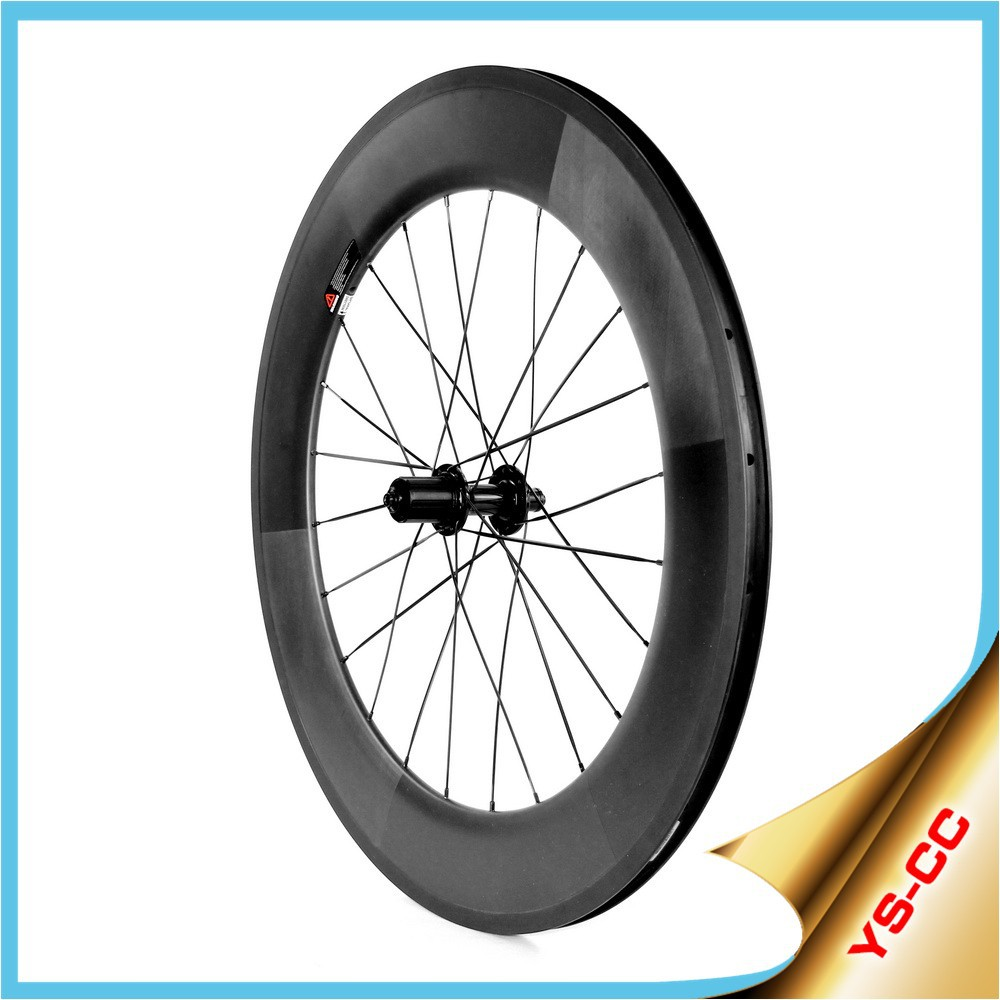 Super stiffness!! ceramic bearings hubs super light wheel carbon wheelset taiwanSLR880C