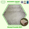 Used in EPS and Shoe Making Industries Sales Agents in Viet Nam Raw Material C18H22O2 80-43-3 Dicumyl Peroxide DCP