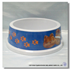 Melamine Pet Bowl Dog Bowl Cat Bowl
