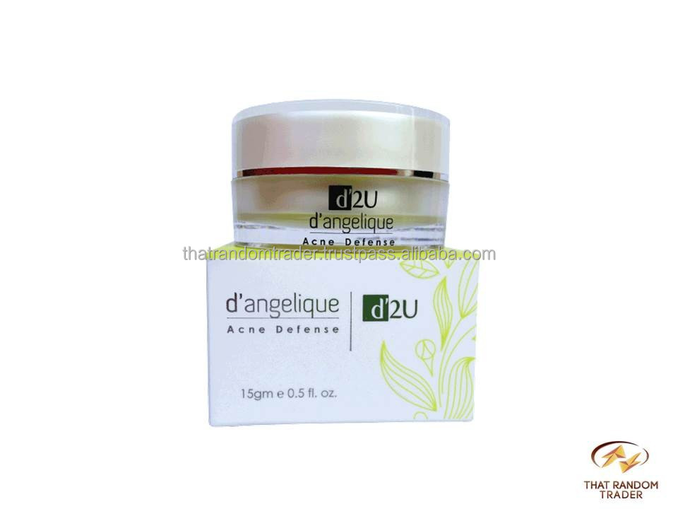 d'2U d'angelique Acne Defense 15gm
