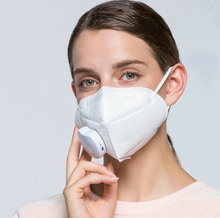 Guo Feng rechargeable dust mask with GB2626-2006 N95