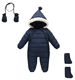 toddler girl jumpsuit romper baby bad snowsuit high quality baby clothes newborn baby clothes