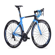 Full Carbon R6 Standard Complete Road Aero Bike