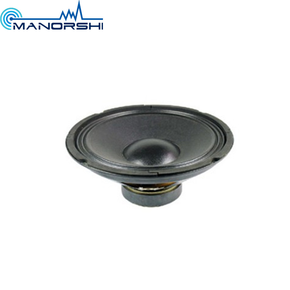 8 ohm 12 inch Basin Stage Woofer Speaker power 50 watt