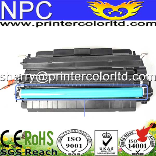 Laser Toner Cartridge Replace for HP CF214X LaserJet 700 M712dn/ toner cartridge for brother 7551x