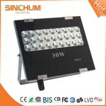 More Lighting Concentration 3000 Lumen 30W Led Flood Light