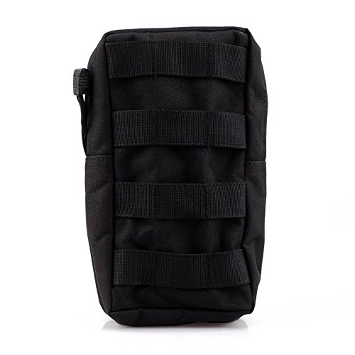 Tactical MOLLE/PALS Modular Utility Pouch
