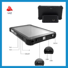 8inch Rugged Tablet Computer Waterproof Mobile PC Tablet Computer Wifi Bluetooth Touch screen 4g lte Tablet pc