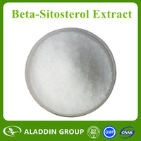 GMP Factory Supply High Quality Beta-sitosterol in Bulk Stock with Best Price