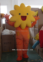 Star mascot costume for Halloween adult disguise clothing cartoon character mascot costume